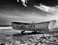 Atlantic City BW